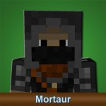 Rabbit Arena Minecraft Admin Mortaur