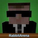 Rabbit Arena Minecraft Admin RabbitArena