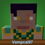 Rabbit Arena Minecraft Admin Vampcal97